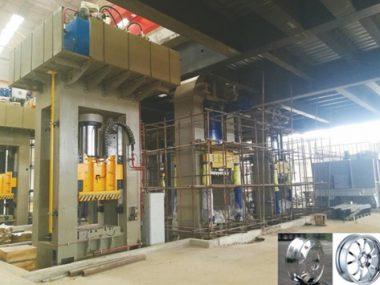 Hydraulic Press (2)