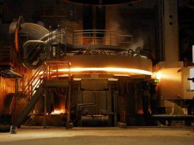Steel Mill (3)