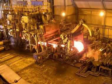 Steel Mills (1)