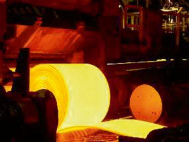 Steel Mills (2)
