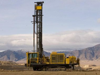 mining industries