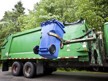 waste-refuse