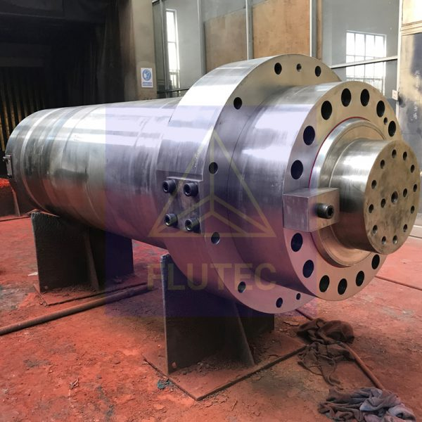 PRESS CYLINDERS (20)